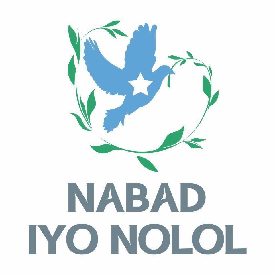 Nabad & Nolol – Afka Dowladda